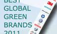 Toyota, 3M, Siemens Top List of Best Green Brands featured image