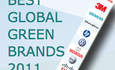 Toyota, 3M, Siemens Top List of Best Green Brands featured image