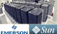 Sun, Emerson Partnership to Boost Data Center Efficiency featured image