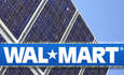 Walmart Sees Sunny Forecast for Solar featured image