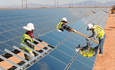 GE abandons solar panel manufacturing, inks deal with First Solar featured image