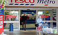 Tesco Gets Rid of Garbage: Zero Waste Goes to Landfill in UK featured image