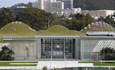 California Academy of Sciences Poised to Open New Green Quarters featured image