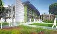 NASA Ames Sets Sights on Constructing the Greenest Federal Building featured image