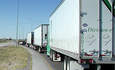 Retailers to Develop Green Rating System for Port Truck Fleets featured image