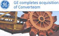 First Takes: GE Spends $3.2B to Buy Converteam; Climate Change Driving US Immigration? & More... featured image