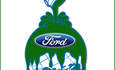 Ford Spreads Its Green Painting Process Around the Globe featured image
