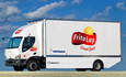 Frito-Lay Rolls Out All-Electric Delivery Trucks in NYC featured image