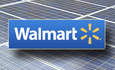 Up to 30 Walmart Stores to Receive Thin Film Solar Panels  featured image