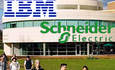 IBM, Schneider Electric Team Up to Make Buildings Smarter featured image