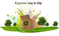 UPS to Offer Per-Package Carbon Offsets  featured image