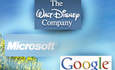 Walt Disney Co., Microsoft and Google Deemed CSR Leaders featured image
