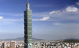 TAIPEI 101 Sets Sights on LEED-EBOM Platinum Rating featured image