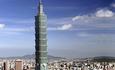 TAIPEI 101 Sets Sights on LEED-EBOM Platinum Rating featured image