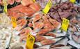 Kroger, Target, Sodexo Update Progress During Nat'l Seafood Month featured image