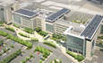UCSF Breaks Ground on Sustainably Designed Medical Center featured image
