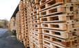 Wood Pallets vs. Plastic Pallets: The Battle Rages On featured image