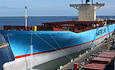 Maersk First in Shipping Industry to Verify Emissions of Vessels featured image