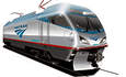 Siemens Lands $466M Contract for Green Amtrak Locomotives featured image