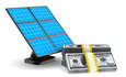 Energy Storage Driving Growth in U.S. Cleantech Investment featured image