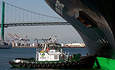 World's First Hybrid Tug Beats Standard Vessel in Emissions Study featured image