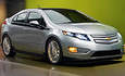 Chevy Volt Captures North American Car of the Year Title featured image