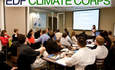 Facebook, Microsoft, Dunkin' and More Join EDF's Climate Corps featured image