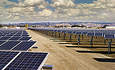City of Hayward Cuts Ribbon on 1-MW Solar Array for Sewer Plant featured image