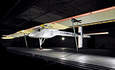 Solar Plane Completes First International Flight featured image