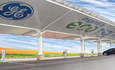 GE to Bring Solar-Powered Carports to a Parking Lot Near You featured image