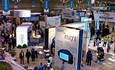 Scenes from Greenbuild 2011: A New Look for Solar, Greener Escalators, and an Eagle featured image