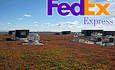 FedEx Sprouts Sprawling Green Roof at O'Hare Airport featured image