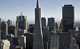 SF's Transamerica Pyramid Achieves Green Building Milestone featured image