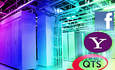 Facebook, Yahoo!, QTS Data Centers Land LEED Ratings featured image