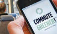 Volvo's App for Greener Commutes Wins Sustainability Award featured image