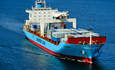 Maersk Tests Algae-Based Biofuel in Cargo Voyage to India featured image