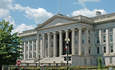 US Treasury Building's Green Investment Pays Off in LEED-Gold Rating featured image