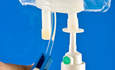 Kaiser Gets Green Infusion with Safer IV Equipment featured image