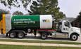 Waste Management Pilot Tests a Next-Gen Green Garbage Truck featured image