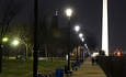 Sylvania Helps Feds Shine Brighter, Greener Light on National Mall featured image