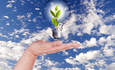 How Infosys cuts CO2 emissions: Data, efficiency, lighting featured image