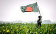 Bangladesh uses floating farms and solar to adapt to climate change featured image
