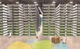 AeroFarms association for vertical farm