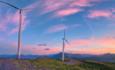 Alaska wind turbine renewable energy