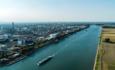 BASF aerial view