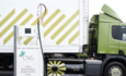 supplier of carbon neutral fuels for HGVs, CNG