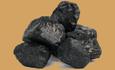 coal lumps