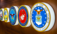 Department of Defense signs