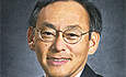 Steven Chu: Scientist, Cyclist, Energy Czar featured image