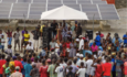 Changing lives with solar microgrids featured image